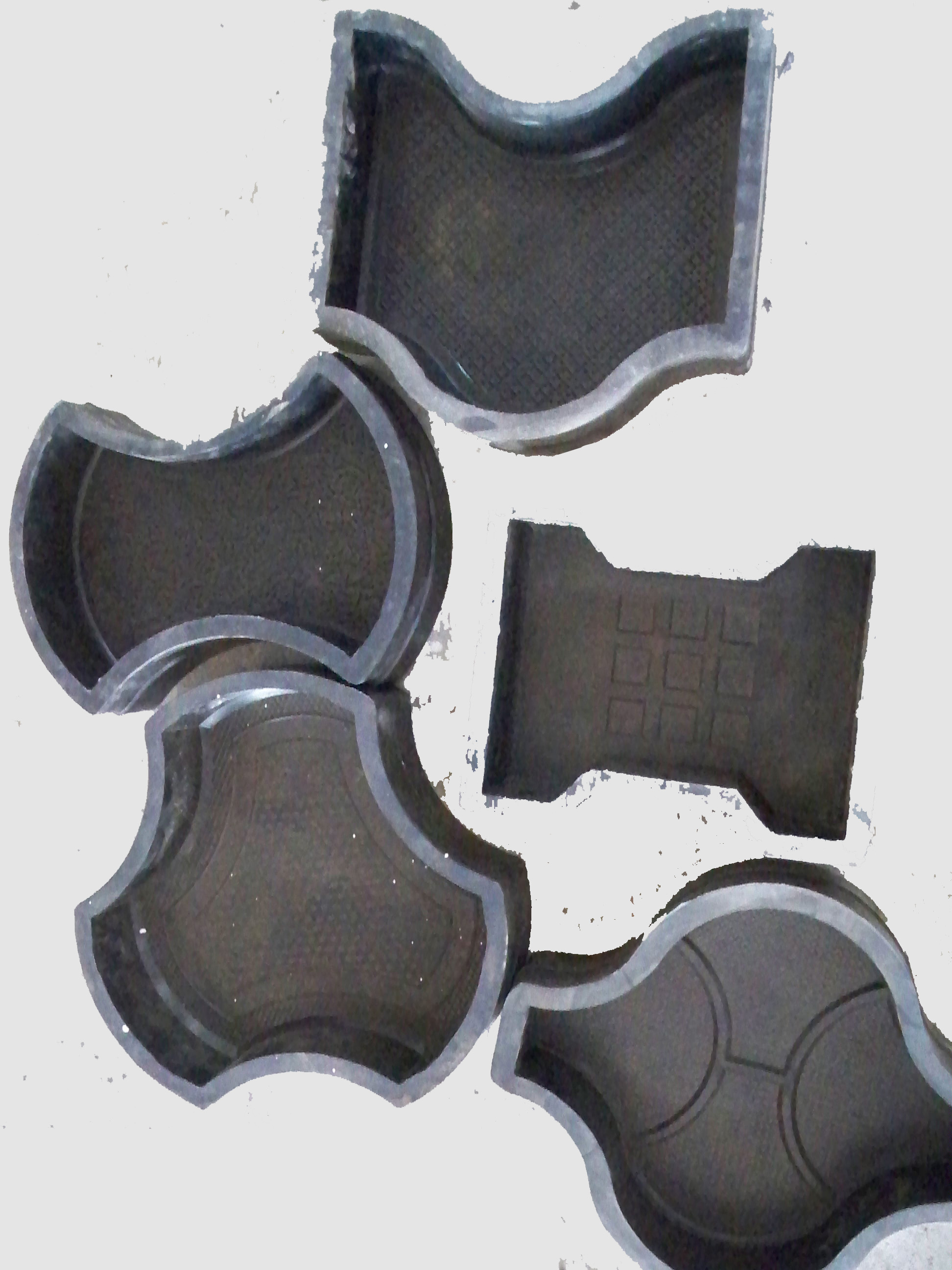 Global Rubber Molds